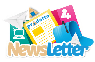 Newsletter Pradetto