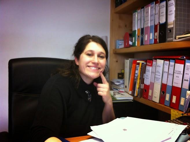 Manuela Pradetto Bonvecchio