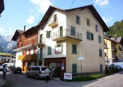 Casa a Santo Stefano prima